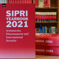 SIPRI Yearbook 2021